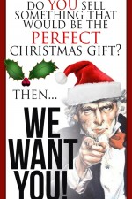 Looking for Christmas Vendors