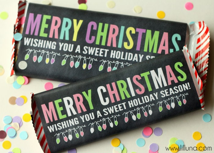 Merry-Christmas-Candy-Bar-Wrappers