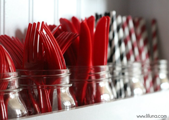 Pantry Organizer How To