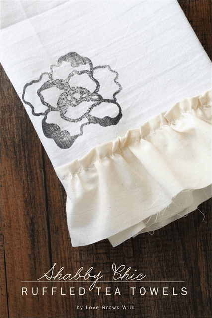 Shabby-Chic-Ruffled-Tea-Towels-11