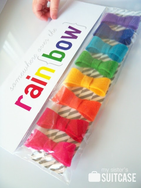 rain{bow} package