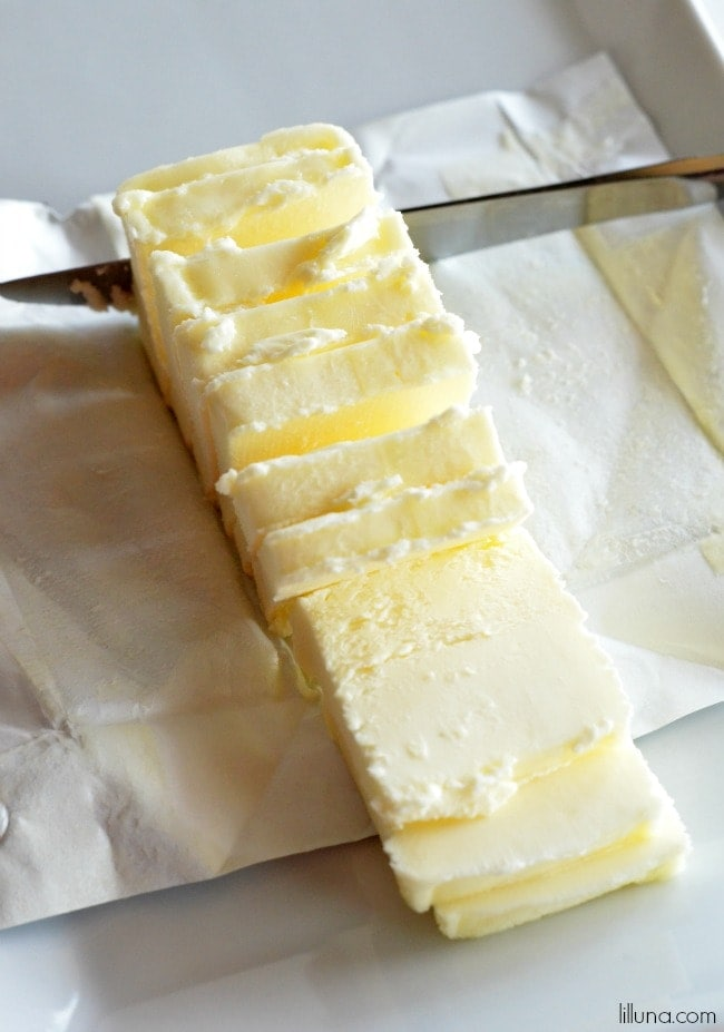 How to soften butter quickly 3