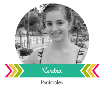 Kendra - Printables (1)