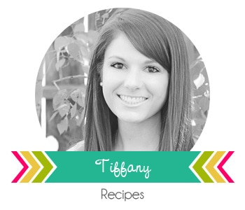 Tiffany - Recipes (1)