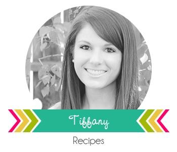 Tiffany - Recipes (1)