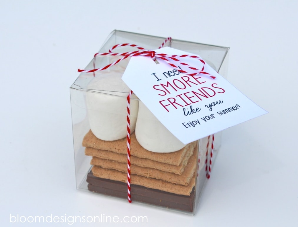 smores tags free download | just b.CAUSE