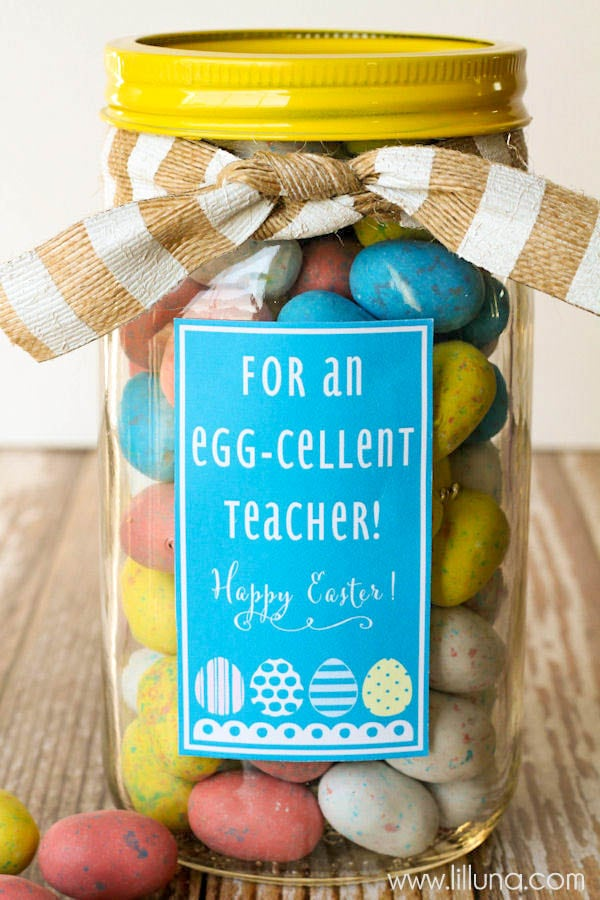 Egg cellent easter gift idea egg cellent easter gift ideas cute and inexpensive lilluna negle Choice Image