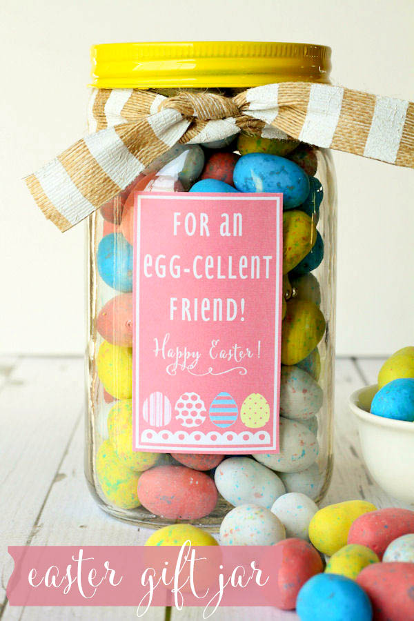Egg cellent easter gift idea egg cellent easter gift ideas cute and inexpensive lilluna negle Images