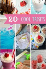 20+ Cool Treats