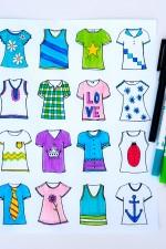 T-Shirt Designer Prints