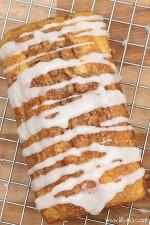 Mini Cinnamon Loaves