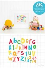 ABC Kids Poster Print