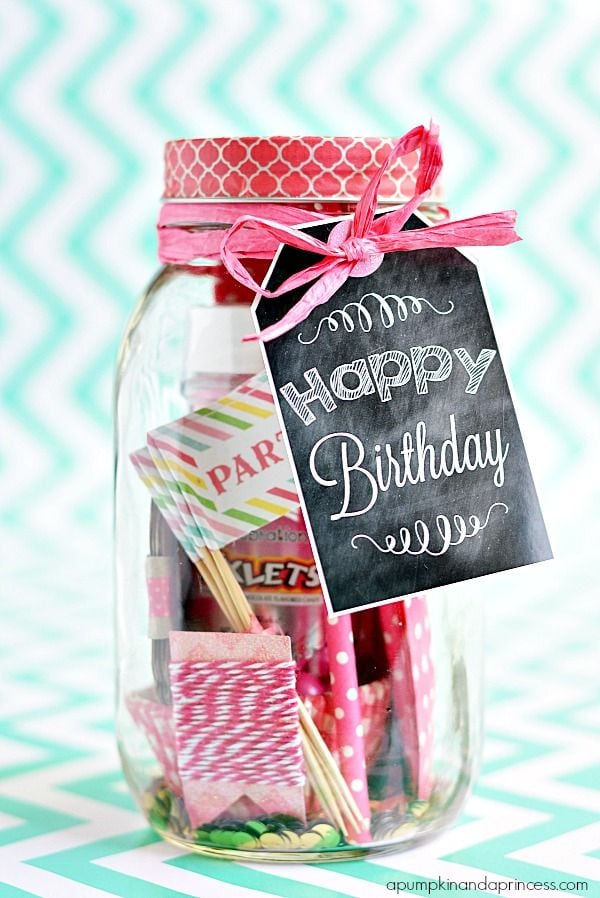 20 Inexpensive Birthday Gift Ideas Must Check Out All These Good For Easy