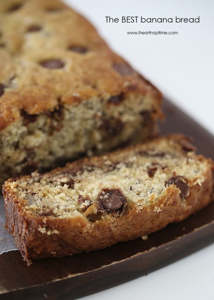 50+ Delicious QUICK Bread recipes - NO-YEAST involved! { lilluna.com } Lemon Poppyseed, Snickerdoodle, Chocolate Chip, and lots, lots, more!