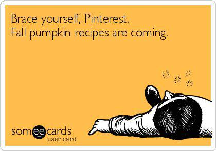 Pinterest Pumpkin