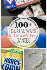 100+ Creative Ways to ask to Dances