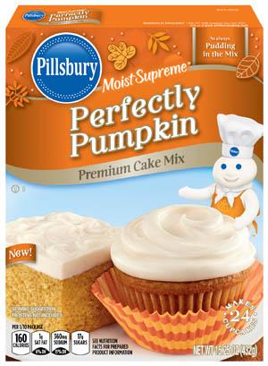Pillsbury Cinnamon Cake Mix Recipes