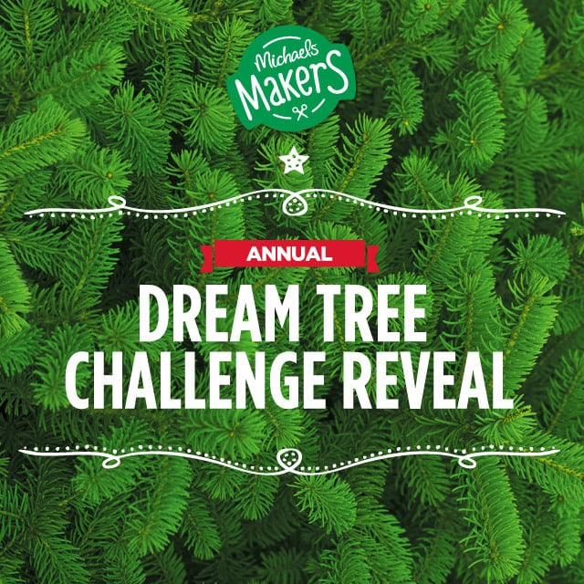 Dream Tree Challenge Creative
