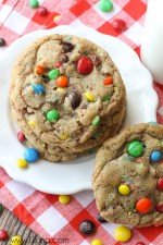 Giant-Chewy-MM-Cookies-4