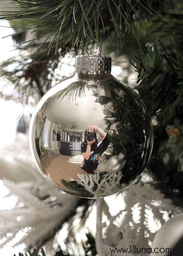 Michaels Dream Tree Challenge 2014. Great ideas to help inspire your Christmas tree creativity.