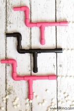 DIY Marshmallow Guns