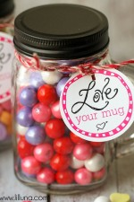 LOVE Your Mug Gift Idea