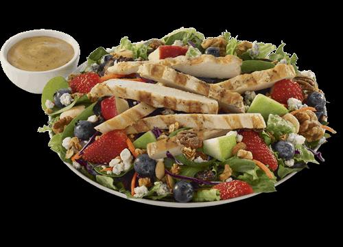 fast food menu items under 300 calories