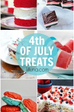 20+ 4th of July Treats