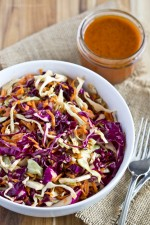 Big Thunder Ranch Coleslaw