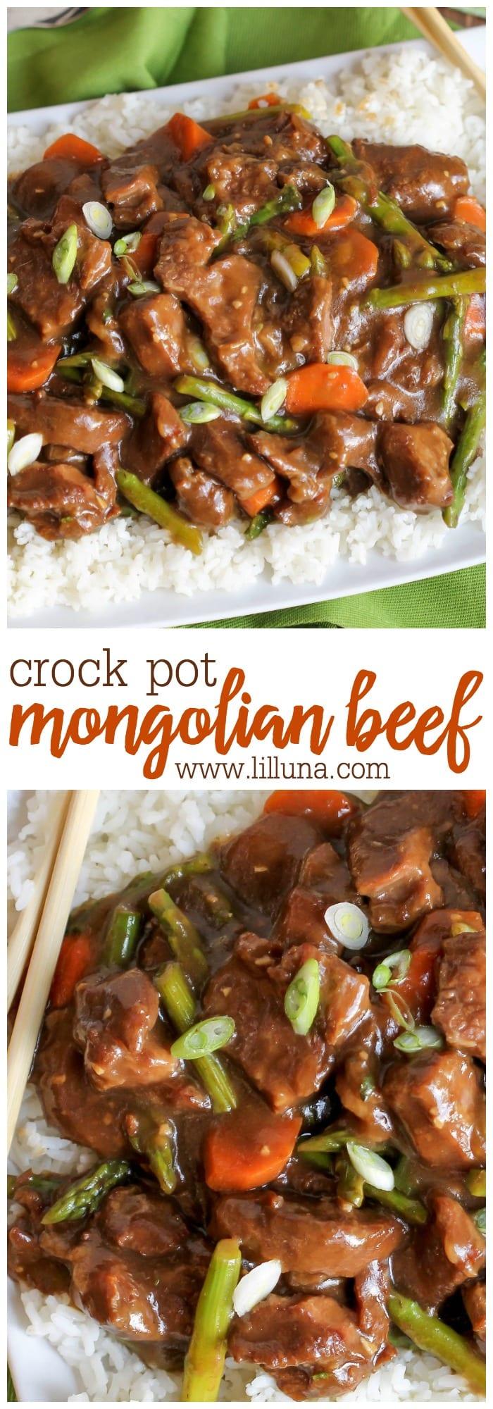 Best Crockpot Roast Beef Recipes