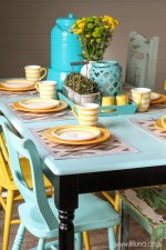BHG Table Makeover