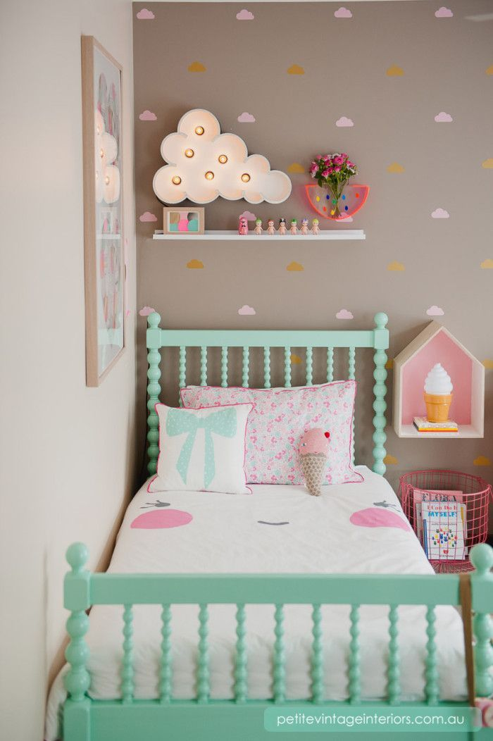 Girls Room Inspiration on Room Girl  id=42786