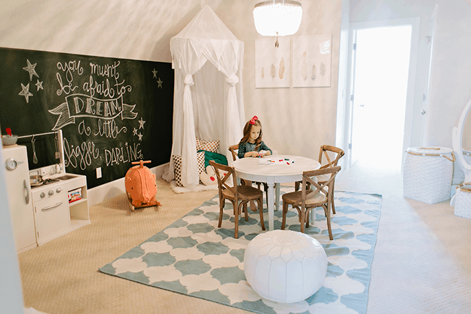 Playroom ideas - Room ideas for small rooms ...