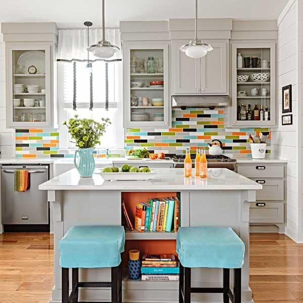 Pretty kitchens for Kitchen upgrades