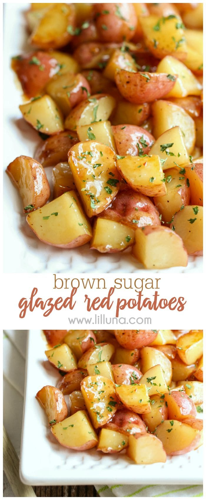 Baby Red Potato Recipes