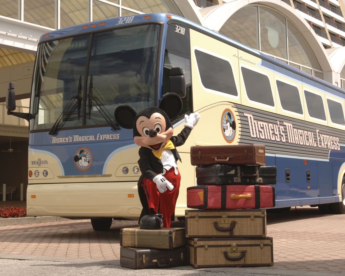 Great tips as you start Planning Your Vacation to Walt Disney World!!