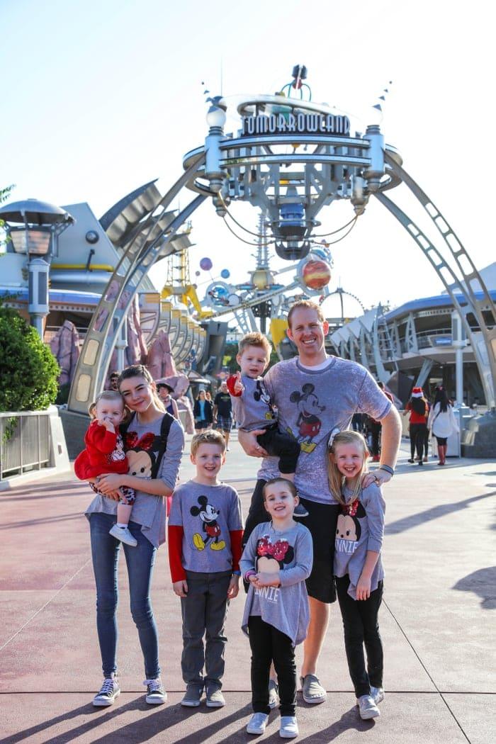Fun for Preschoolers at Disney