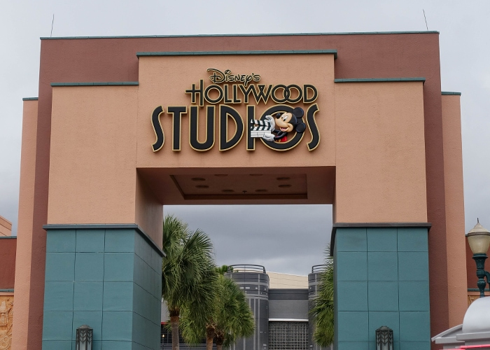 Hollywood Studios for kids