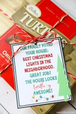 TURTLE-y Awesome Gift Idea + Free Tags