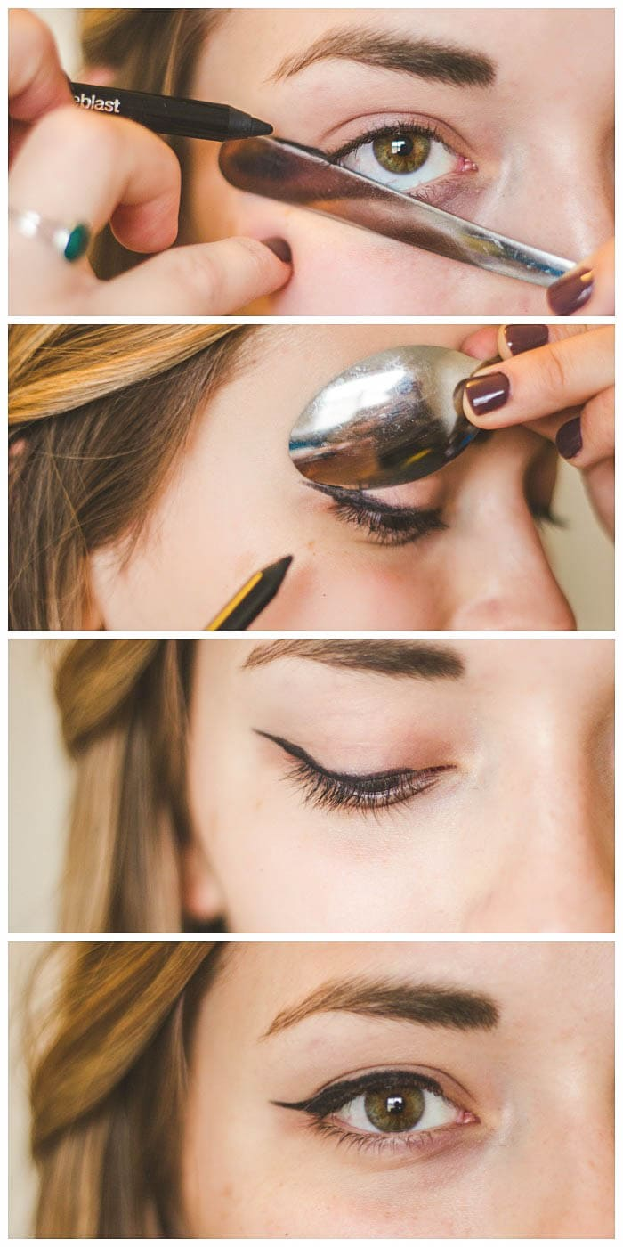 Tried And True Makeup Hacks