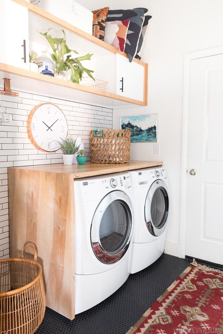 15 Beautiful Laundry Rooms Lil Luna