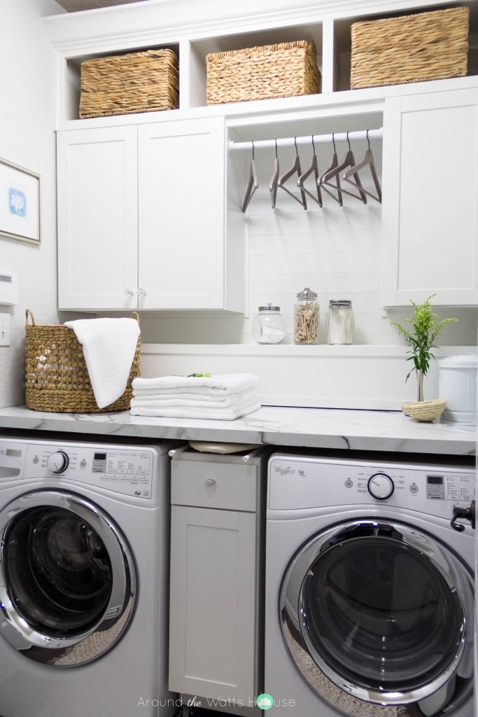 15+ Beautiful Laundry Rooms - Lil\' Luna