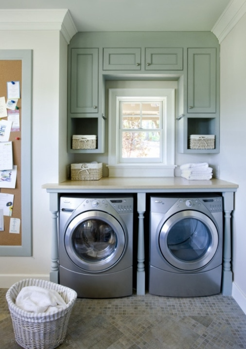 15 Beautiful Laundry Rooms Lil Luna
