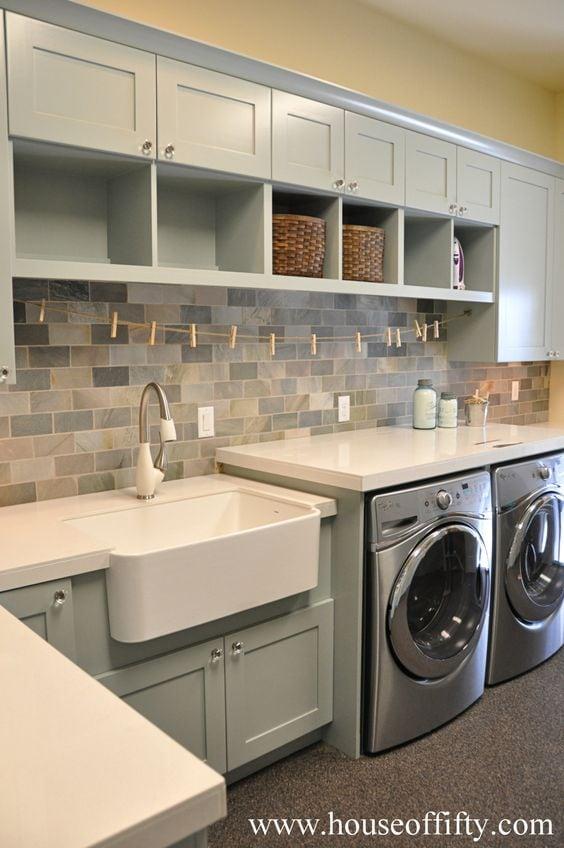 15 beautiful laundry rooms lil 39 luna