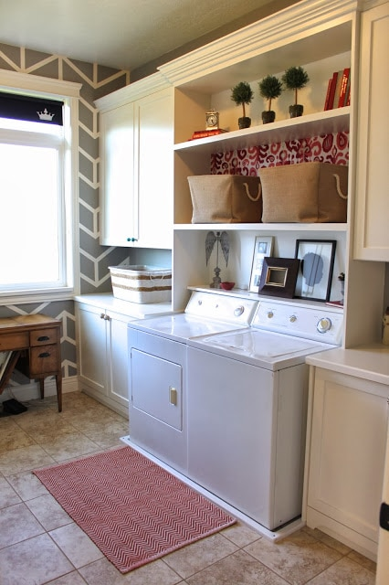 Beautiful Laundry Rooms Sure To Inspire You For Your Own Laundry Room