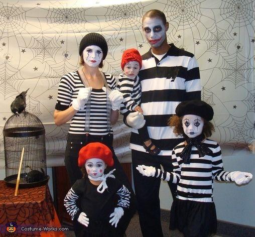 halloween costume family - 7