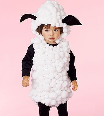 halloween costume kids - 14
