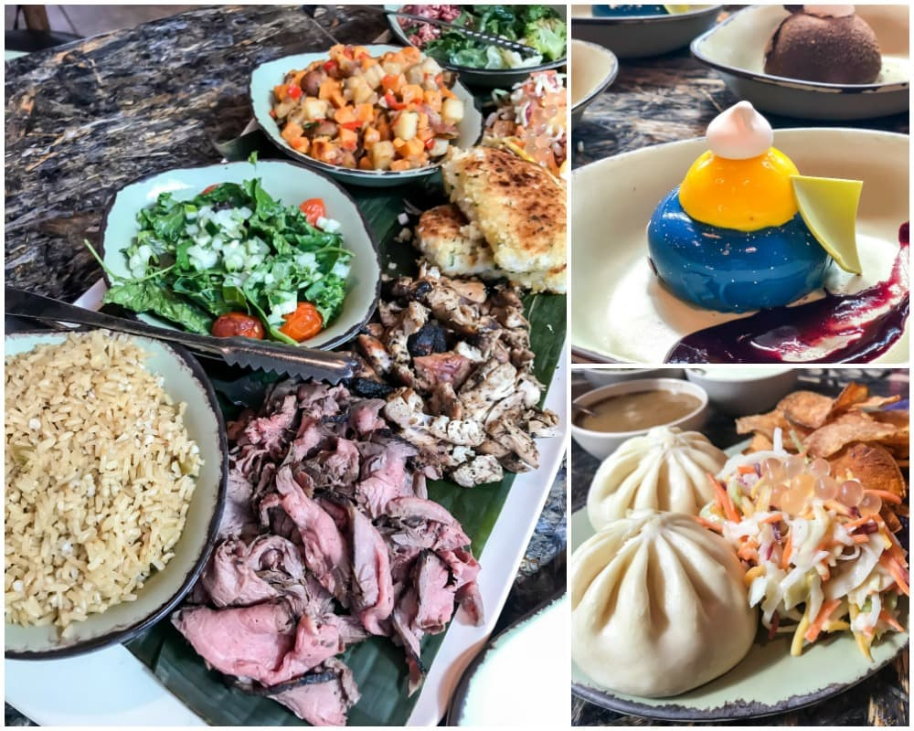 The Best Restaurants Places To Eat In Disney World Lil Luna