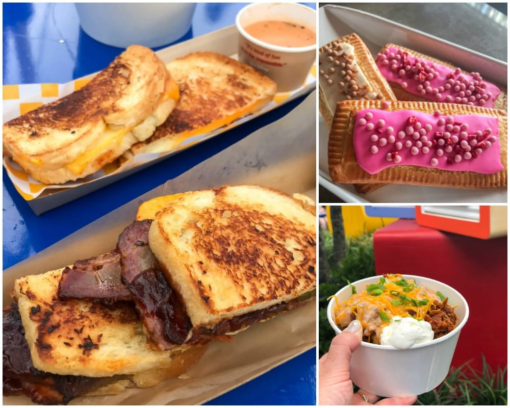 The Best Restaurants Places To Eat In Disney World Lil