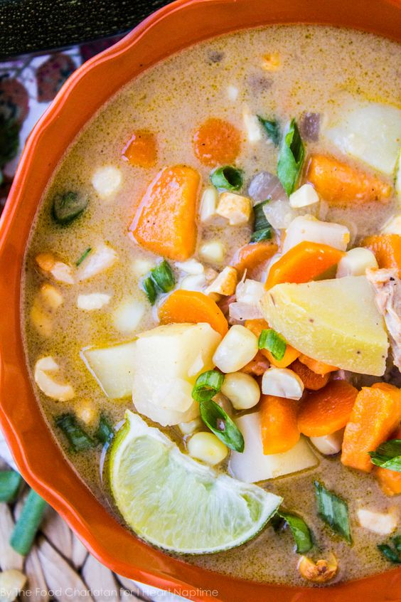 30+ Soup Recipes - a roundup of some of the best soup recipes around! Soup warms the soul during those cold winter months!!
